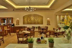 Xenios Dias, Hotel  Litóchoron - big - 34