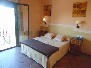 Hotel Sierra de Araceli, Hotely  Lucena - big - 5