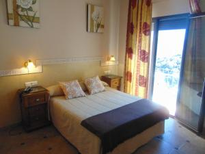 Hotel Sierra de Araceli, Hotely  Lucena - big - 14