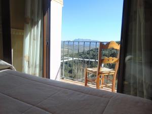 Hotel Sierra de Araceli, Szállodák  Lucena - big - 2