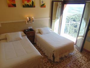 Hotel Sierra de Araceli, Hotely  Lucena - big - 12