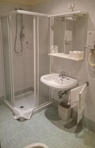 Hotel Al Santo, Szállodák  Padova - big - 8