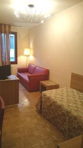 Hotel Al Santo, Szállodák  Padova - big - 4