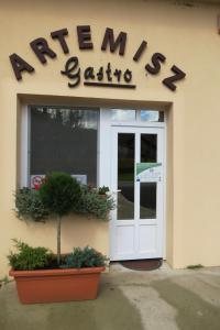 Artemisz Gasztro