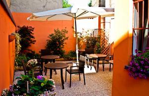 Hotel Al Santo, Szállodák  Padova - big - 1