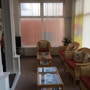 The Croydon, Pensionen  Blackpool - big - 21