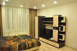 Yes Nord-City, Apartmanhotelek  Szentpétervár - big - 30