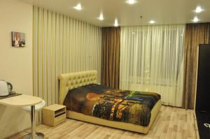 Yes Nord-City, Apartmanhotelek  Szentpétervár - big - 6