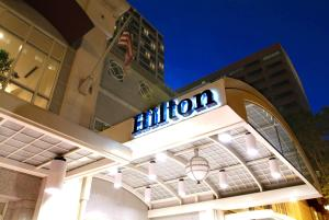 Hilton Portland Downtown, Hotels  Portland - big - 43