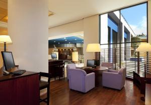 Mak Albania Hotel, Hotels  Tirana - big - 20