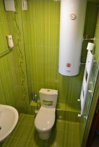 Green Valley Guest Houses, Vendégházak  Gjuljovca - big - 6