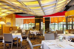 Mak Albania Hotel, Hotels  Tirana - big - 32