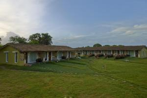 Asiatic Lion Lodge, Лоджи  Sasan Gir - big - 11