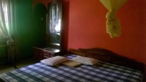 Manula Guest, Vendégházak  Dambulla - big - 5
