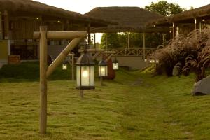 Asiatic Lion Lodge, Лоджи  Sasan Gir - big - 9
