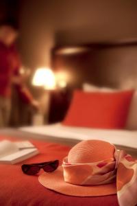 Le Diwan Rabat - MGallery by Sofitel, Hotels  Rabat - big - 4