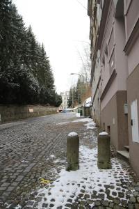 Apartment Moravská, Apartments  Karlovy Vary - big - 17