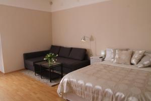 Apartment Moravská, Apartments  Karlovy Vary - big - 7