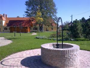 Mátyás Vendégház