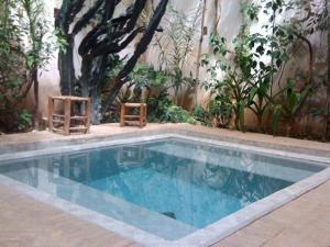 Dar Zahia, Guest houses  Taroudant - big - 40