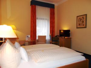 Hotel Thalfried, Hotels  Ruhla - big - 15