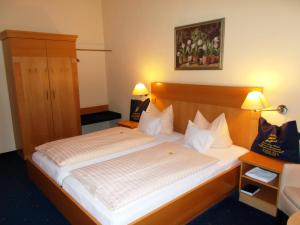 Hotel Thalfried, Hotels  Ruhla - big - 16