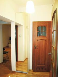 Wilson Apartment, Appartamenti  Varsavia - big - 16
