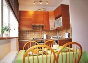 Wilson Apartment, Appartamenti  Varsavia - big - 17