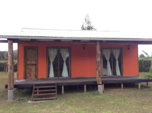 Cabañas Rau, Case vacanze  Hanga Roa - big - 18