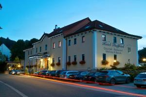 Hotel Thalfried, Hotels  Ruhla - big - 1