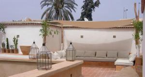 Dar Zahia, Guest houses  Taroudant - big - 42