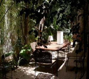 Dar Zahia, Guest houses  Taroudant - big - 8