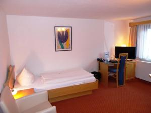 Hotel Thalfried, Hotely  Ruhla - big - 18