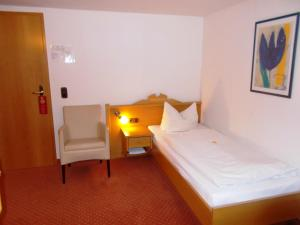 Hotel Thalfried, Hotely  Ruhla - big - 3