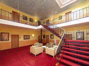 Hotel Thalfried, Hotels  Ruhla - big - 26