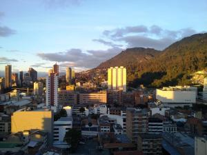 Bogotá Aparts, Ferienwohnungen  Bogotá - big - 7