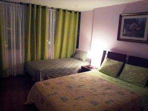 Bogotá Aparts, Ferienwohnungen  Bogotá - big - 12