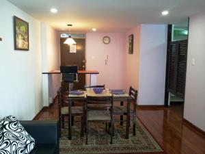 Bogotá Aparts, Ferienwohnungen  Bogotá - big - 13