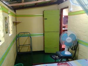Oasis Tourist Welfare Center, Pensionen  Dambulla - big - 28
