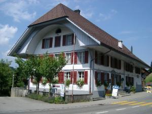 Landgasthof-Hotel Adler, Hotels  Langnau - big - 1