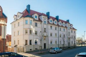 Harztour Ferienwohnung II, Apartments  Quedlinburg - big - 7