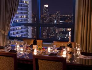 DoubleTree Suites by Hilton NYC - Times Square, Hotely  New York - big - 9