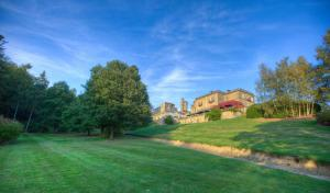 Salomons Conference and Events Centre