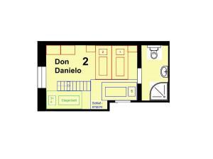 Vaya Casa, Отели типа «постель и завтрак»  Каппельродек - big - 34