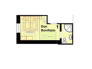 Vaya Casa, Отели типа «постель и завтрак»  Каппельродек - big - 28