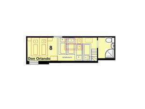 Vaya Casa, Отели типа «постель и завтрак»  Каппельродек - big - 27