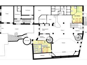 Vaya Casa, Отели типа «постель и завтрак»  Каппельродек - big - 75