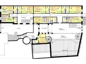 Vaya Casa, Отели типа «постель и завтрак»  Каппельродек - big - 74