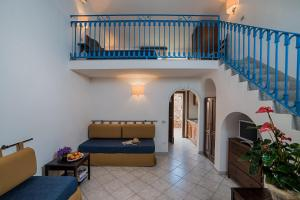 Perdepera Resort, Hotels  Cardedu - big - 34