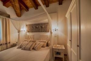 Perdepera Resort, Hotels  Cardedu - big - 42